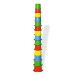 Купить Игрушка-пирамидка Stellar 1512