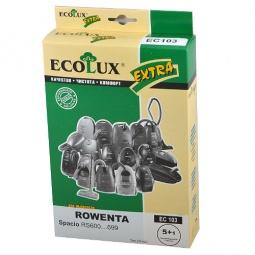 фото Мешки для пыли Ecolux EC 103