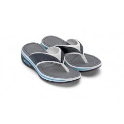 Купить Сланцы женские Walkmaxx Flip Flop. Цвет: синий