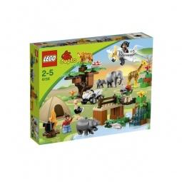 фото Конструктор LEGO Фотосафари