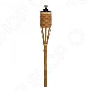 Факел бамбуковый с горелкой Boyscout 61410