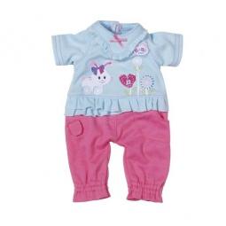 Купить Комбинезон для куклы Zapf Creation My little BABY born