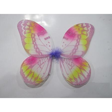 Купить Крылья бабочки Шампания Н88824