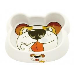 Купить Миска для собак DEZZIE «Восторг»
