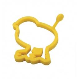 фото Форма из силикона для выпечки яиц и блинчиков Marmiton «Цыпленок». В ассортименте