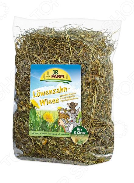 Сено луговое для домашних животных JR Farm ApfelwieseСено. Трава<br>Сено луговое для домашних животных JR Farm Apfelwiese - представляет собой нежные высушенные альпийские луговык травы, которые содержат высокий процент листовой части растения. Сено обогащено злаковыми травами и цветками.<br>