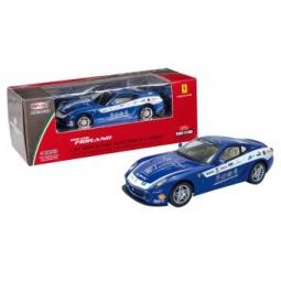 фото Машина на радиоуправлении MJX Ferrari 599 GTB Fiorano PANAMERICAN