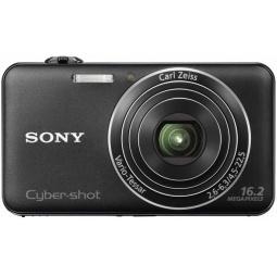 фото Фотокамера цифровая SONY Cyber-shot DSC-WX50. Цвет: черный