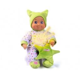 Кукла интерактивная Smoby Minikiss Dodo