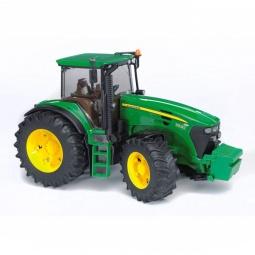 Купить Трактор Bruder John Deere 7930