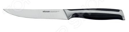Нож универсальный Nadoba URSA 722613 форма для 6 маффинов 29 4х21х3 5 см nadoba rada 761016