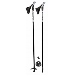 фото Палки для скандинавской ходьбы Atemi ATP-02. Длина палки: 130 см