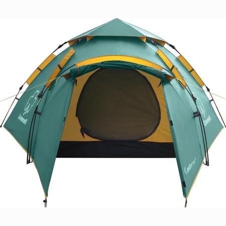 Купить Палатка Greenell «Каслрей 4»