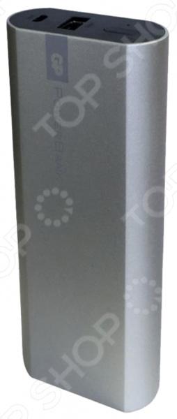 Фото - Аккумулятор внешний GP FN05M внешний аккумулятор для портативных устройств hiper circle 500 blue circle500blue