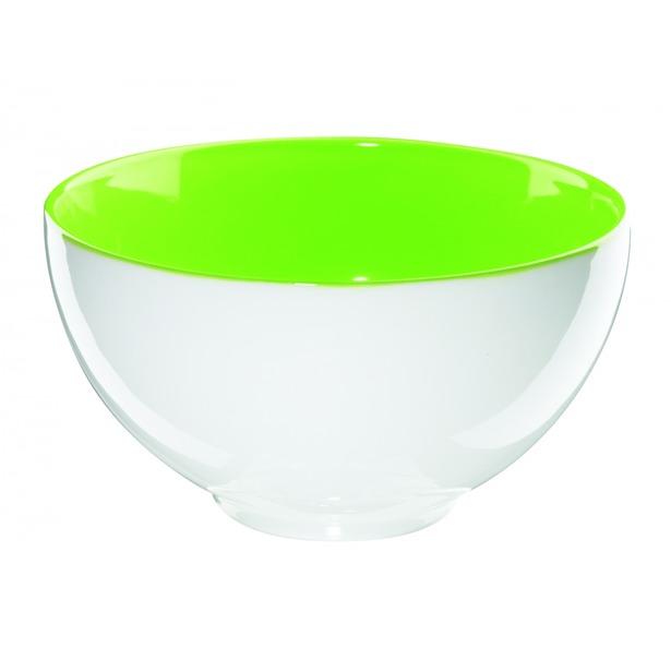 фото Чашка для каши Asa Selection Colour-It. Цвет: зеленый