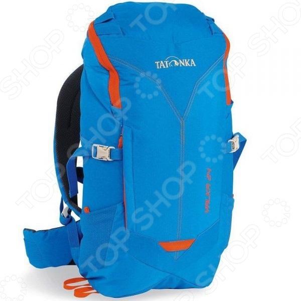 Рюкзак туристический Tatonka Yalca 24 рюкзак туристический tatonka cima di basso
