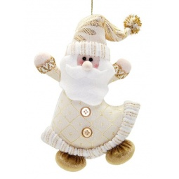 фото Подвес декоративный Новогодняя сказка «Дед Мороз» 949171