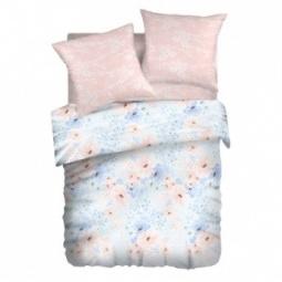 фото Комплект постельного белья Романтика 282090 «Нежные грёзы». 2-спальный