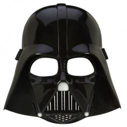 фото Маска Hasbro A8555 «Звездные войны. Дарт Вейдер»