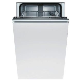 Купить Машина посудомоечная встраиваемая Bosch SPV30E40RU