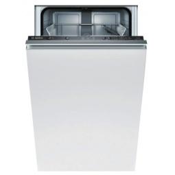 фото Машина посудомоечная встраиваемая Bosch SPV30E40RU