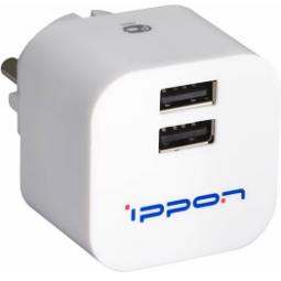 фото Устройство зарядное Ippon TC322w