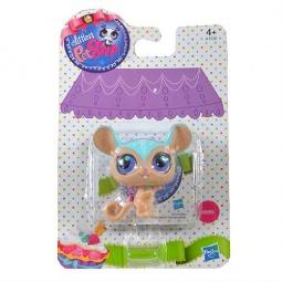 фото Набор игровой для девочек Littlest Pet Shop Зверюшка. В ассортименте