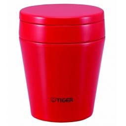 фото Термоконтейнер Tiger MCC-A038. Цвет: красный