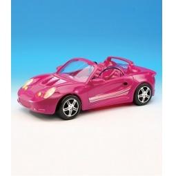 Купить Машина для кукол 1 TOY «Кабриолет»
