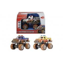 фото Машинка игрушечная Dickie «Внедорожник с имитацией грязи». В ассортименте