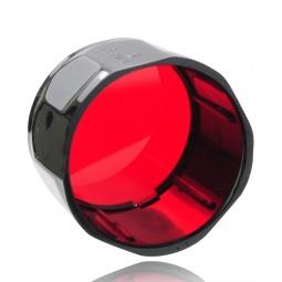 фото Фильтр световой Fenix AD302. Цвет: красный