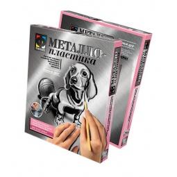 Купить Набор металлопластика Фантазер № 7 Верный друг (собака)