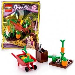 Купить Конструктор игровой LEGO «Садоводство»