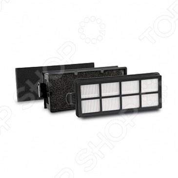 Фильтр для пылесоса Набор фильтров для пылесоса Vitek VT-1863 BK