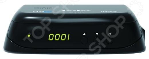 Ресивер Tesler DSR-710
