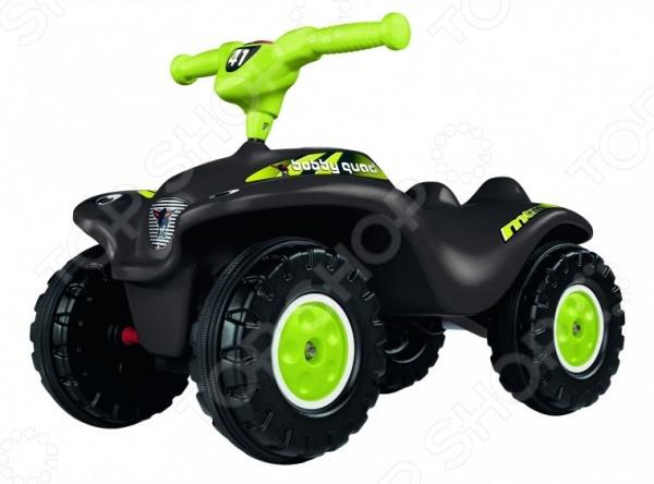 Машина-каталка со звуком BIG «Квадроцикл» Bobby