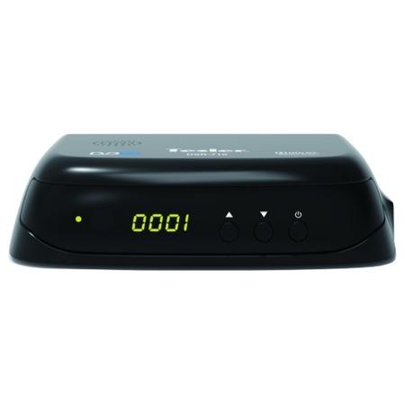 Купить Ресивер Tesler DSR-710