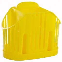 фото Сушилка для столовых приборов IDEA М 1160. Цвет: желтый
