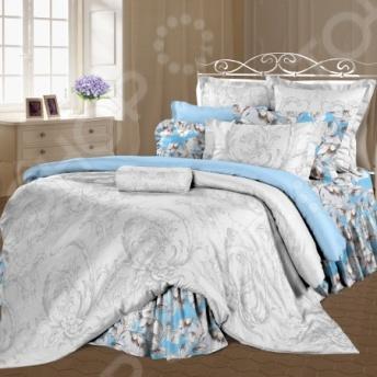 Комплект постельного белья Романтика «Миледи» миледи магазин белья москва