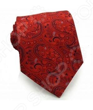 Галстук Mondigo 33393Галстуки. Бабочки. Воротнички<br>Галстук Mondigo 33393 это стильный мужской галстук из высококачественной микрофибры. Галстук давно стал неотъемлемым аксессуаром мужского гардероба. Многие мужчины, предпочитающие костюмы или же вынужденные носить их по долгу службы, знают, что галстук это способ придать индивидуальности. Правильно подобранный галстук может многое рассказать о его владельце: о вкусе, пристрастиях и характере мужчины. Галстук сделан из качественного материала, который хорошо держит узел.<br>