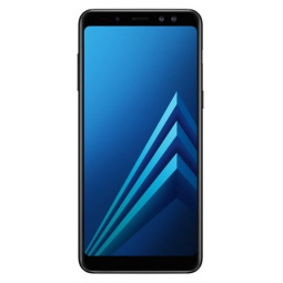 фото Смартфон Samsung Galaxy A8 (2018) 32Gb