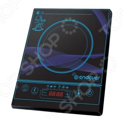 Плита настольная индукционная Endever IP-29