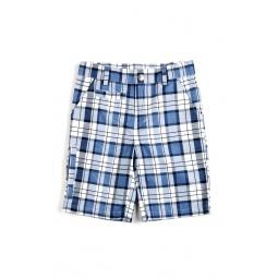 Купить Шорты для мальчика Appaman Board Shorts. Цвет: синий, белый