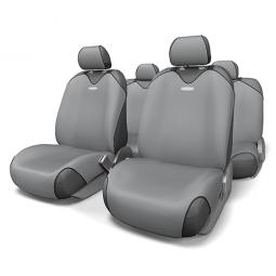 Купить Набор чехлов-маек для сидений Autoprofi R-802 R-1 Sport