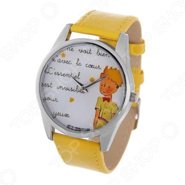 Часы наручные Mitya Veselkov «Принц и новелла»