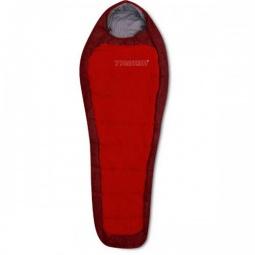 фото Спальный мешок Trimm Lite Impact. Расположение молнии: левостороннее