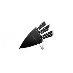 фото Набор ножей в блоке Tescoma Azza