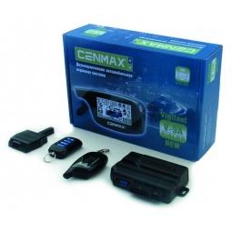 Купить Автосигнализация CENMAX VIGILANT V9 A D-CODE