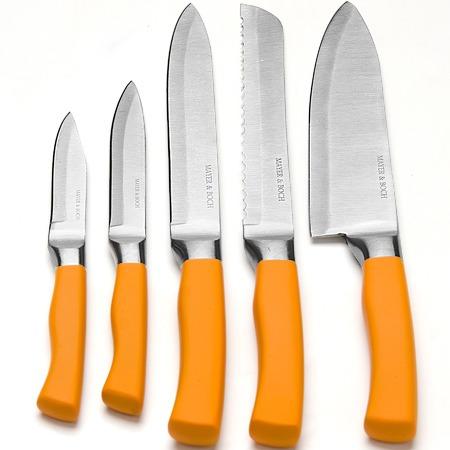 Купить Набор ножей Mayer&Boch MB-23788