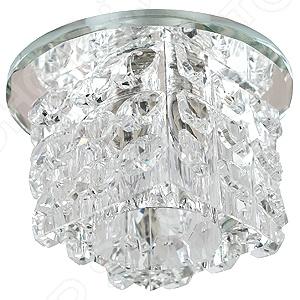 Подробнее о Светильник декоративный потолочный Эра DK50 SL/WH эра dk led 4 sl